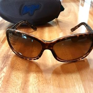Womens Maui Jim Sunglasses